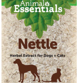 Animal Essentials Animal Essentials Tinctures  Nettle 8 oz