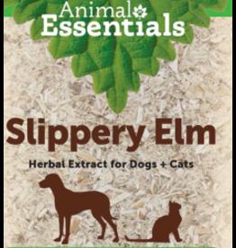 Animal Essentials Animal Essentials Tinctures  Slippery Elm 8 oz