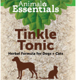 Animal Essentials Animal Essentials Tinctures  Tinkle Tonic 8 oz