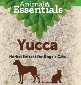 Animal Essentials Animal Essentials Tinctures  Yucca 8 oz