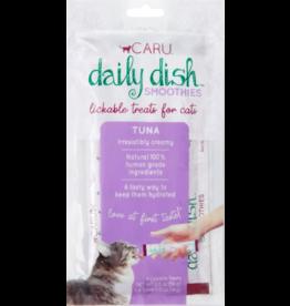 Caru DISC Caru Daily Dish Cat Smoothies   Tuna 2 oz
