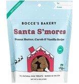 Bocce's Bakery Bocce's Bakery Holiday Dog Treats Soft & Chewy | Santa S'Mores 6 oz