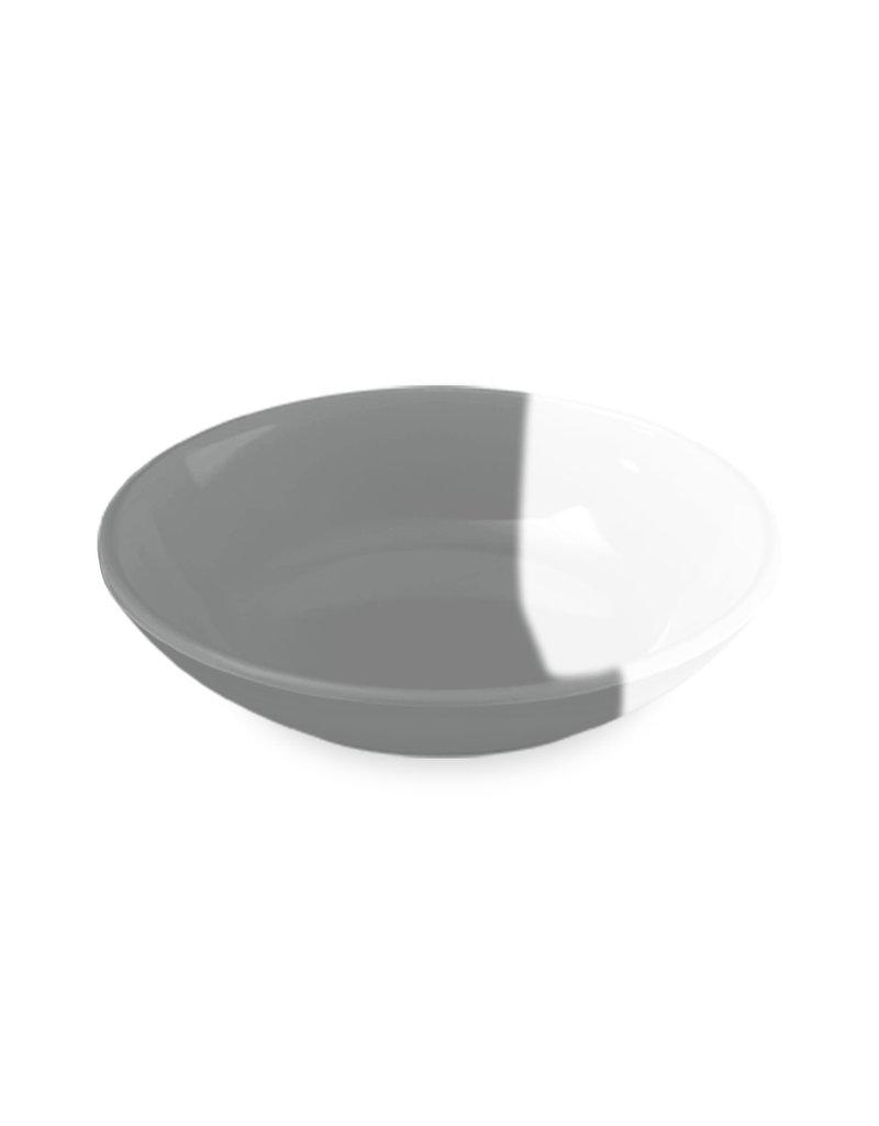 TarHong TarHong Pet Food Bowl | Dual Gray Saucer