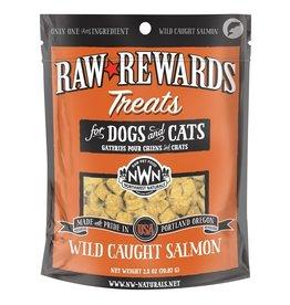 Northwest Naturals Northwest Naturals Raw Rewards Treats | Salmon 2.5 oz