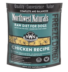 Northwest Naturals Northwest Naturals Freeze Dried Dog Food | Chicken 12 oz