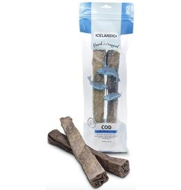 IcelandicPLUS Icelandic Hand Wrapped Chew Sticks | Cod 5 oz