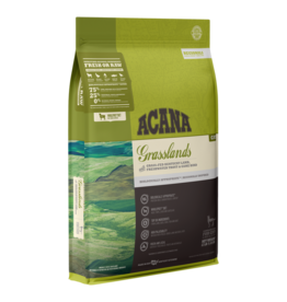 Champion Pet Foods Acana Cat Kibble Grasslands 12 lb
