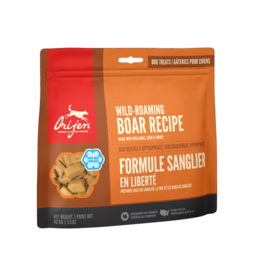 Champion Pet Foods Orijen Freeze Dried Dog Treats Wild Boar 3.25 oz