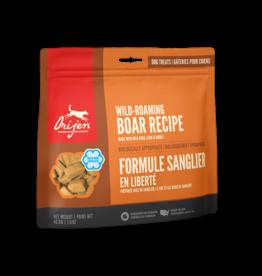 Champion Pet Foods Orijen Freeze Dried Dog Treats Wild Boar 1.5 oz