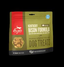 Orijen Orijen Freeze Dried Dog Treats Kentucky Bison 1.5 oz