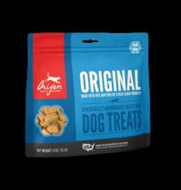Champion Pet Foods Orijen Freeze Dried Dog Treats Original 3.25 oz