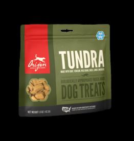 Champion Pet Foods Orijen Freeze Dried Dog Treats Tundra 1.5 oz