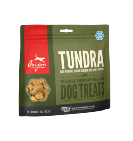 Orijen Orijen Freeze Dried Dog Treats Tundra 1.5 oz