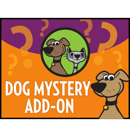 Mystery Thanksgiving Feast Item for Dogs