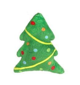 Huxley & Kent Huxley & Kent Kittybelles Holiday Cat Toy l Up a Tree