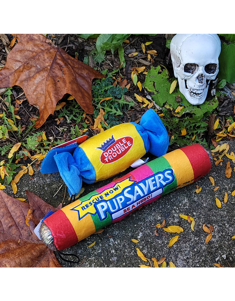Lulubelles Power Plush Lulubelles Power Plush by Huxley & Kent Halloween   Double Trouble Small