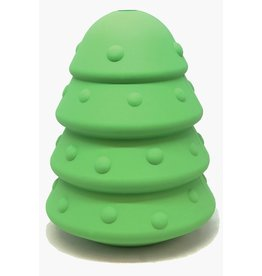 SodaPup SodaPup Holiday Dog Toy | Christmas Tree Treat Dispenser