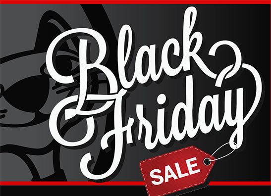 In-Store Black Friday Specials