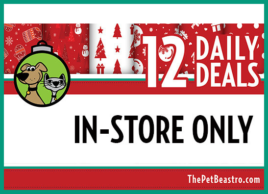 In-Store Daily Deals
