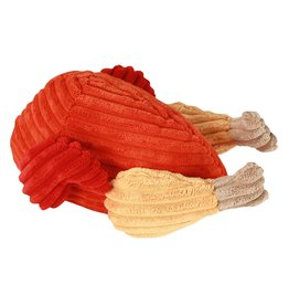 HuggleHounds HuggleHounds Thanksgiving Dog Toys | Turkey