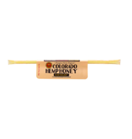 Colorado Hemp Honey Colorado Hemp Honey Raw Relief Chill Stick single
