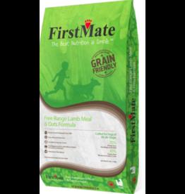 Firstmate FirstMate Grain-Friendly Dog Kibble Lamb & Oats 5 lbs