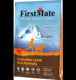 Firstmate FirstMate GF Dog Kibble Australian Lamb 5 lbs