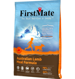 Firstmate FirstMate GF Dog Kibble Australian Lamb 28.6 lbs