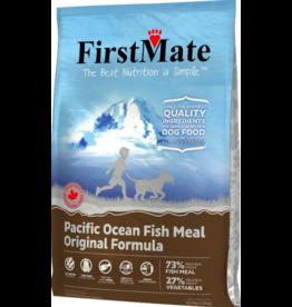 Firstmate FirstMate GF Dog Kibble Ocean Fish 5 lbs