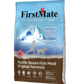 Firstmate FirstMate GF Dog Kibble Ocean Fish 28.6 lbs