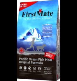 Firstmate FirstMate GF Dog Kibble Ocean Fish Small Bites 5 lbs