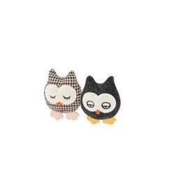 PLAY P.L.A.Y. Feline Frenzy Cat Toys | Hootiful Owls 2 pk