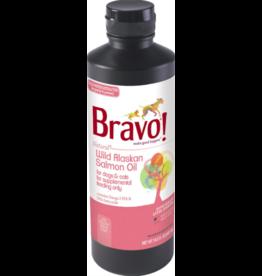 Bravo Bravo Alaskan Salmon Oil 16 oz