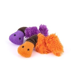 PLAY P.L.A.Y. Feline Frenzy Cat Toys | Wiggly Wormies