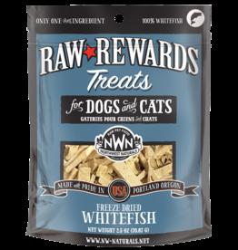 Northwest Naturals Northwest Naturals Raw Rewards Treats |  Whitefish 2.5 oz