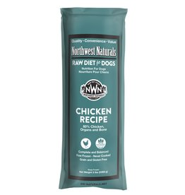 Northwest Naturals Northwest Naturals Frozen Chub Chicken 5 lb (*Frozen Products for Local Delivery or In-Store Pickup Only. *)