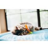 PLAY P.L.A.Y. Feline Frenzy Cat Toys   Farm To Tabby