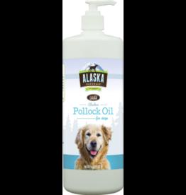 Alaska Naturals Alaska Naturals Pet | Pollock Oil 32 oz