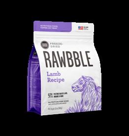 Bixbi Bixbi Freeze Dried Rawbble Lamb 4.5 oz