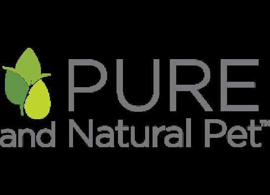 Pure and Naturals Pet