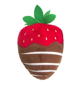 Lulubelles Power Plush Lulubelles Power Plush by Huxley & Kent | Chocolate Strawberry Small
