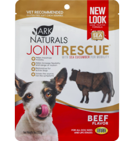 Ark Naturals Ark Naturals Dog Treats | Sea Mobility Joint Rescue Beef 9 oz