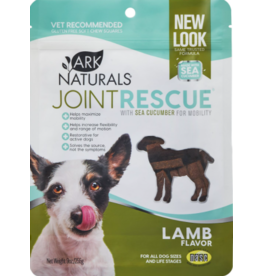 Ark Naturals Ark Naturals Dog Treats | Sea Mobility Joint Rescue Lamb 9 oz
