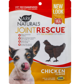 Ark Naturals Ark Naturals Dog Treats | Sea Mobility Joint Rescue Chicken 9 oz
