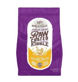 Stella & Chewy's Stella & Chewy's Raw Coated Cat Kibble | Chicken 2.5 lb