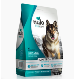 Nulo Nulo Freestyle Dog Kibble LID Salmon 10 lbs