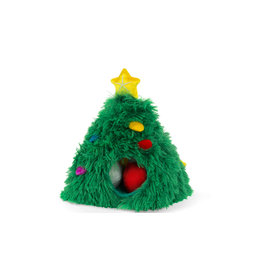 PLAY P.L.A.Y. Holiday Dog Toys Merry Woofmas Collection | Doglas Fur