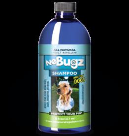 Carpe Insectae NoBugz Shampoo 8 oz