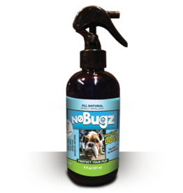 Carpe Insectae NoBugz Dog Spray 8 oz