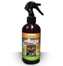 Carpe Insectae NoBugz Cat Spray 8 oz